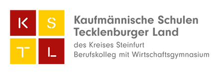 Kaufmännische Schulen Tecklenburger Land Logo